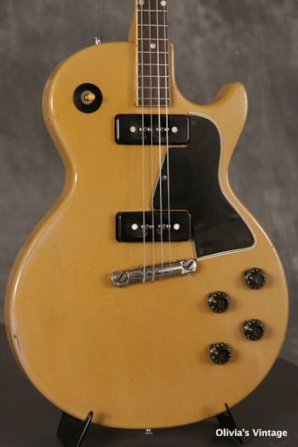1958 Gibson Les Paul Special Tenor