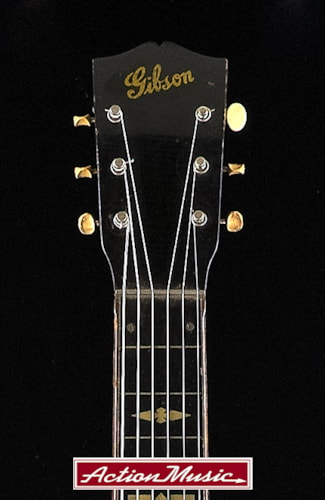 1947 Gibson BR-4