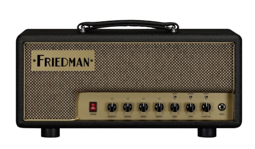 2016 Friedman Runt 20 watt Head – IN STOCK!