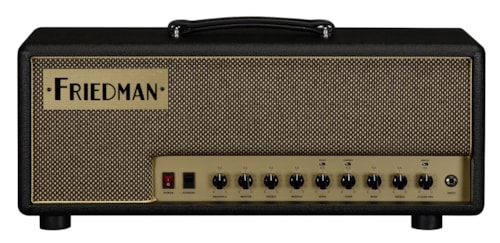 2016 Friedman Runt 50 watt Head – IN STOCK!