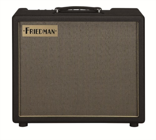 2016 Friedman Runt 50 watt Combo – IN STOCK