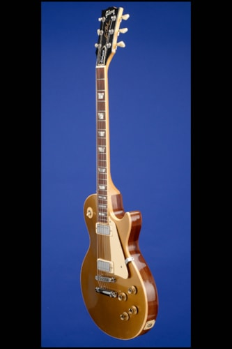 1976 Gibson Les Paul Deluxe (maple neck)