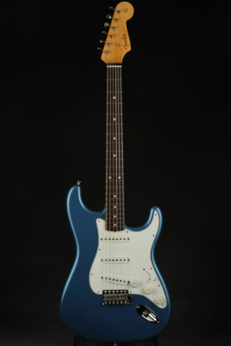 Fender® Custom Shop Master Built 1962 Stratocaster® Closet Classic -