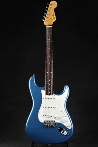 Fender Custom Shop Master Built 1962 Stratocaster Closet Classic -