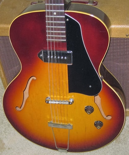 1969 Gibson ES-125 Thick