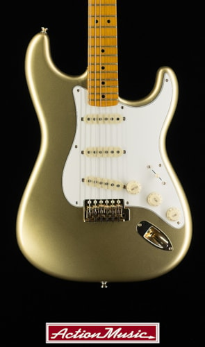 2014 Squier® Classic Vibe '50s Stratocaster® 60th Anniversary Edition