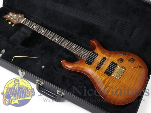 2005 PRS (Paul Reed Smith) 513 Brazilian Rosewood Neck
