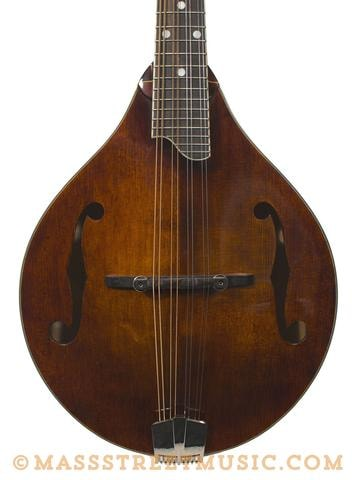 2013 EASTMAN MD505 A-Style