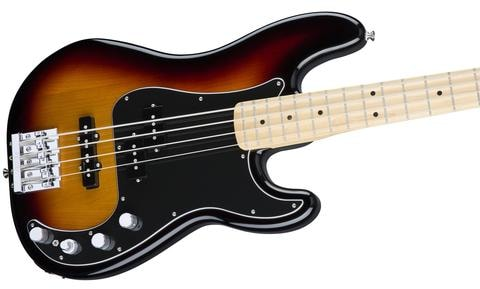 2016 Fender® Deluxe Active Precision Bass® Special