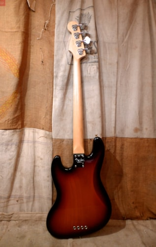 2009 Fender Jazz Bass USA Standard