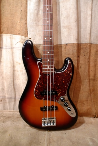 2009 Fender® Jazz Bass® USA Standard