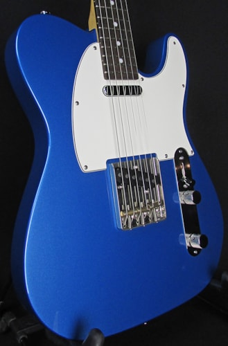 2016 TGS Custom Guitars Standard T