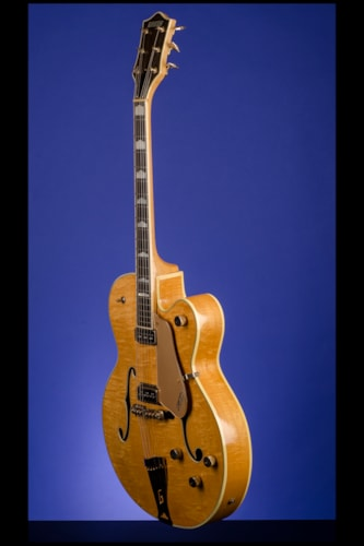 1956 Gretsch® 6193 Country Club