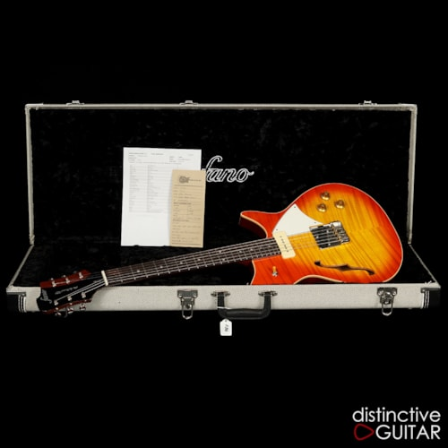 Fano Alt de Facto RB6 Thinline