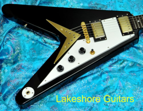 2000 Epiphone Flying V