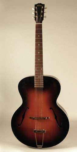 1938 Gibson L-50