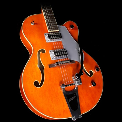 Gretsch® Electromatic G5420T Electric Guitar Orange Stain