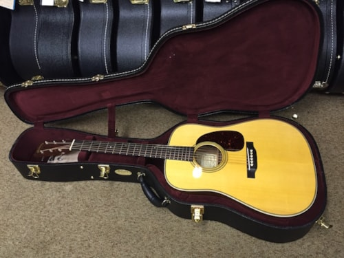 2000 Martin D28 Golden Era Brazilian
