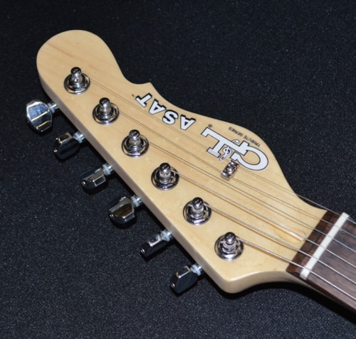 2016 G&L ASAT Special Tribute