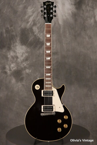 Gibson Jeff Beck '54 reissue