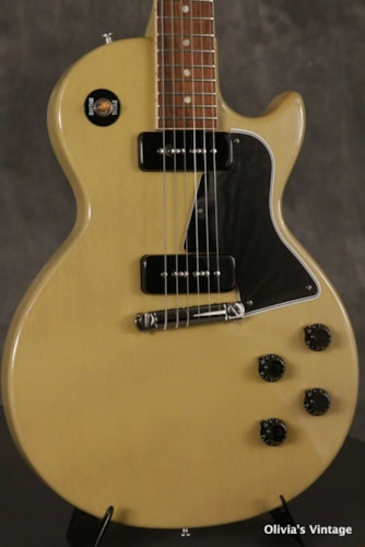 2012 Gibson Les Paul Special Reissue
