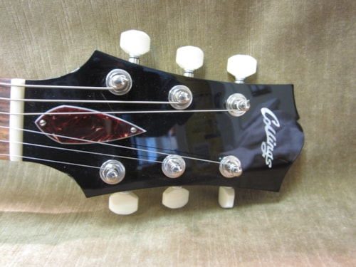 2014 Collings 290 DC s