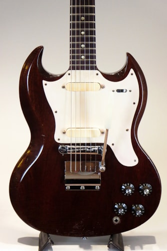 1968 Gibson Melody Maker SG / Walnut