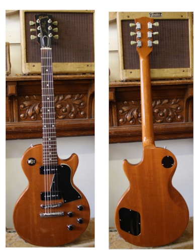 ~2013 Gibson LES PAUL SPECIAL