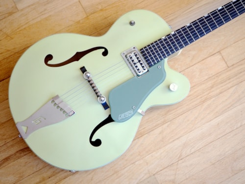 1959 Gretsch Single Anniversary 6125 Vintage Guitar FilterTron w/ ohsc
