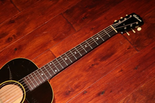1937 Gibson L-00