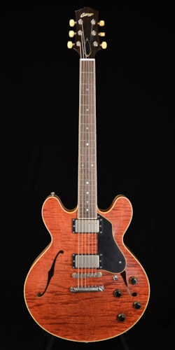 2016 Collings I-35 LC