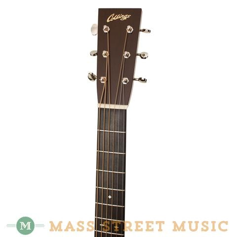 2016 Collings D2H MR A