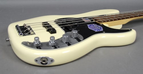 2011 Fender American Deluxe Precision Bass