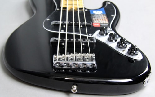 2016 Fender® American Elite Jazz Bass® V