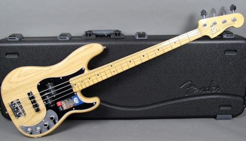 2016 Fender® American Elite Precision Bass®