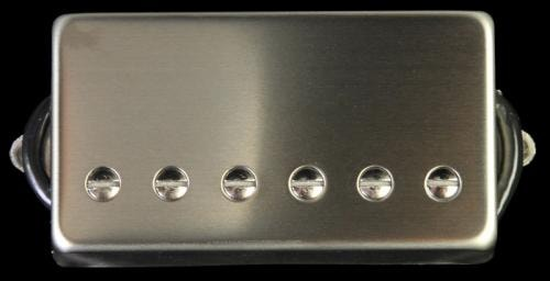 Suhr Thornbucker Bridge Humbucker Electric Guitar Pickup Raw Nickel 53mm