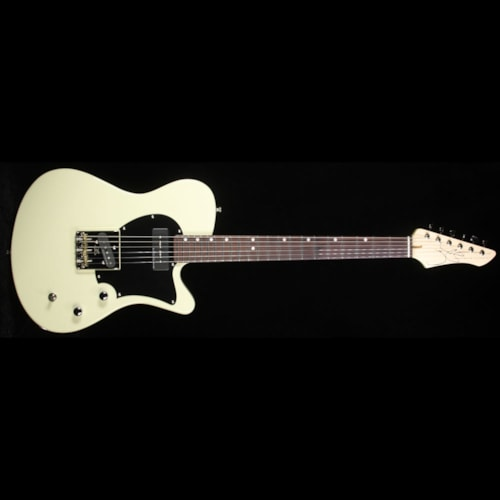 John Page Classic The AJ Electric Guitar Desert Sand
