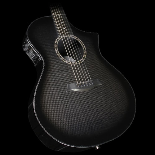 Composite Acoustics The GX Acoustic-Electric Guitar Carbon Burst