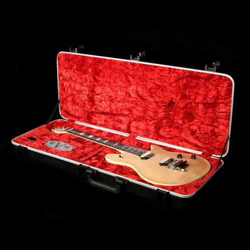 EVH Used EVH Wolfgang USA Electric Guitar Natural