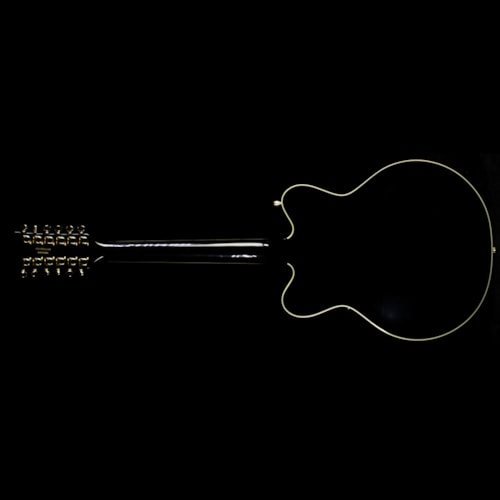 Gretsch® Electromatic G5422G-12 12-String Electric Guitar Black