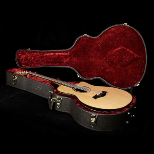 Taylor 956ce Grand Symphony 12-String Acoustic-Electric Guitar Natural