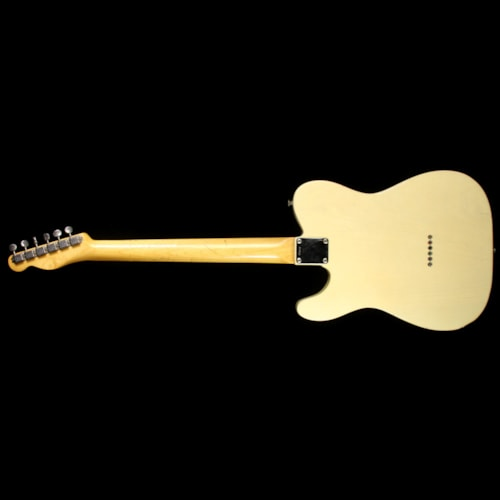 Fender® 1961 Fender® Esquire Electric Guitar Body-Only Refin Vintage White