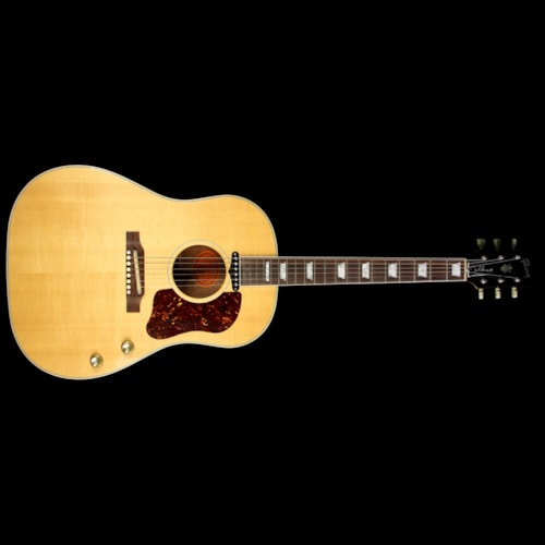 Gibson Used 2002 Gibson Montana John Lennon J-160E Limited Edition Peace Acoustic-Electric Guitar