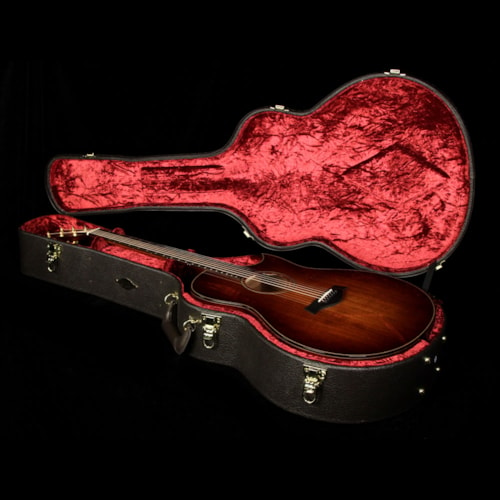 Taylor K28ce Grand Orchestra Acoustic/Electric Guitar Shaded Edgeburst