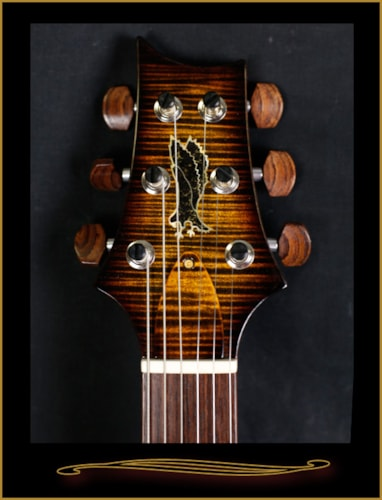2016 Paul Reed Smith Private Stock #6391 McCarty
