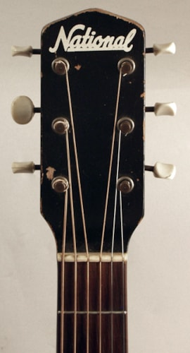 1956 National Reso-Phonic