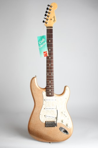 1993 Fender Stratocaster STR-65SP