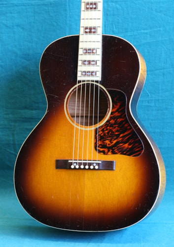 ~1938 Gibson HG-Century  Converted
