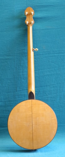 ~1920 Schmick  Lyric 5-String