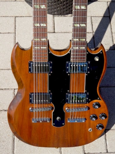 1980 Gibson EDS-1275 6/12 String Doubleneck